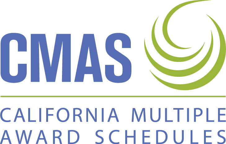 california multiple award schedules logo
