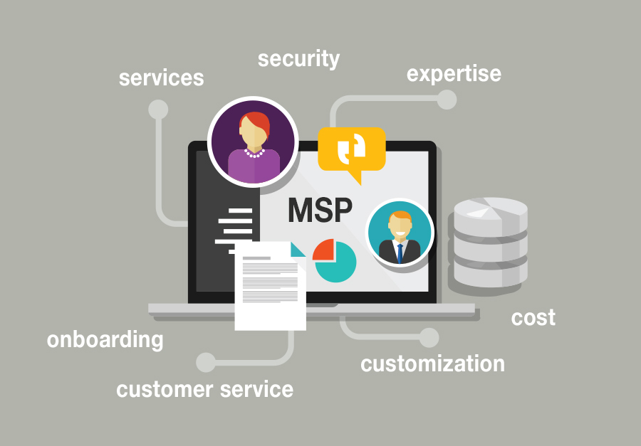 7 Factors to Consider When Choosing an MSP for Your Business